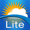 My-Cast Weather Lite icon