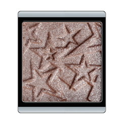 Artdeco Glam Moon & Stars Eyeshadow Brilliant Teak