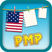 PMP Flashcards: English