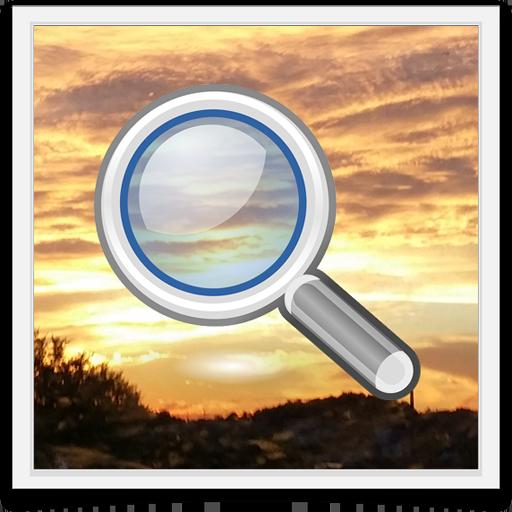 圖片搜索 工具 App LOGO-硬是要APP