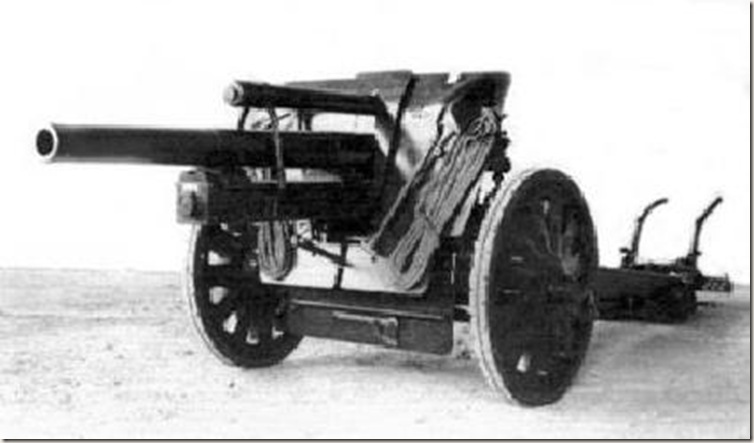 NAVAL REINOSA 105-26 1943