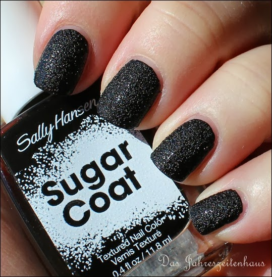Sally Hansen Sugar Coat 800 Lick-O-Rich