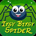 Itsy Bitsy Spider - Kids Songs
