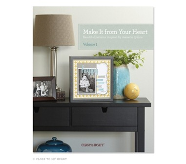 Make it From your Heart book _HowTo_Cover