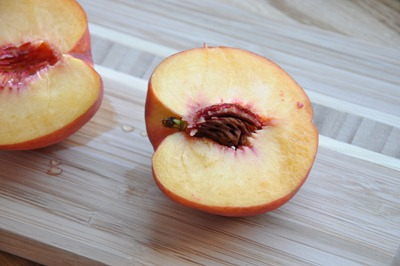 peaches 127