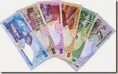 money qatar 1
