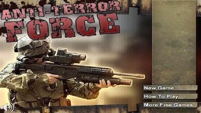 Anti-Terror Force