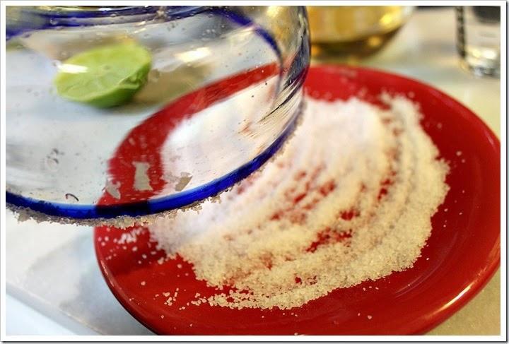 Margarita recipe original