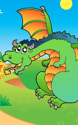 Dragons Dragon Games