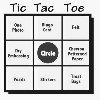 sf august tic tac toe grid