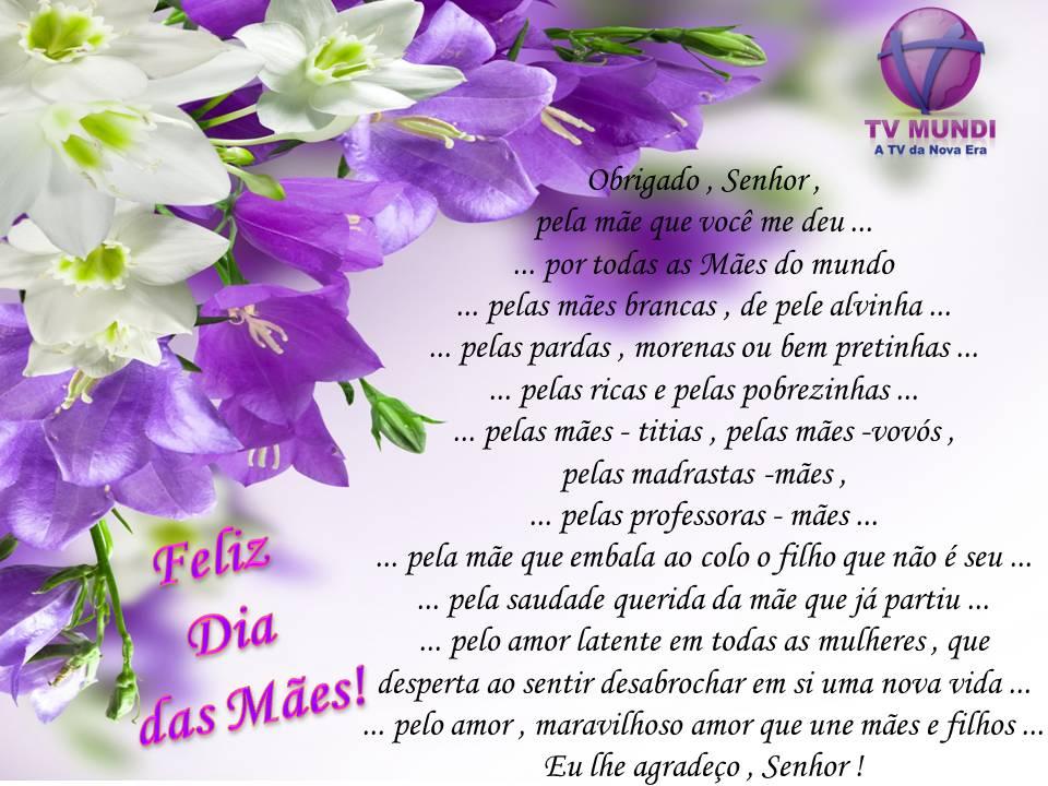 Mensagens Slides Feliz Dia Das Maes: Feliz Dia Das Maes Frases [8]