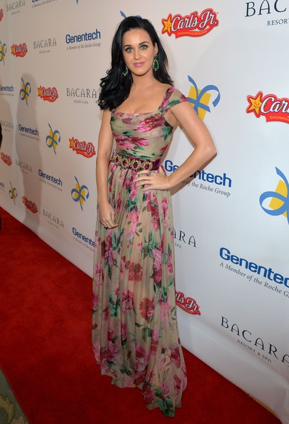 Katy Perry Dream Foundation Celebration Dreamsl
