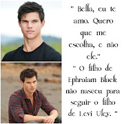 Frases Do Livro Crepusculo