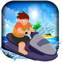 Jet Ski Boy - Water Sport Game icon