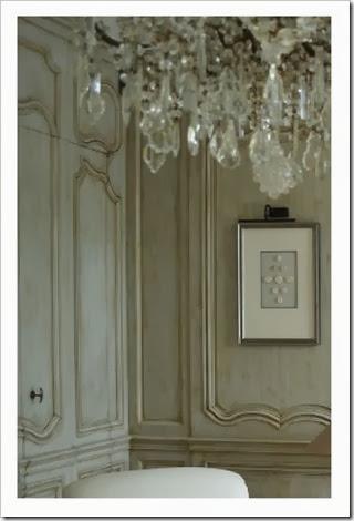 Paneling Lefèvre Interiors