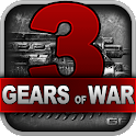 Gears of War 3 logo