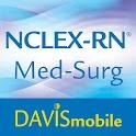 Davis Mobile Med-Surg Q&A logo