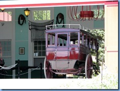 3408 Michigan Mackinac Island - Carriage Tours