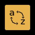 Anagrammes logo