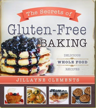 Gluten-Free Baking cover