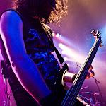 Suicidal Angels @ Kataklysm - European Tour 2010 (Garage, Saarbrücken)