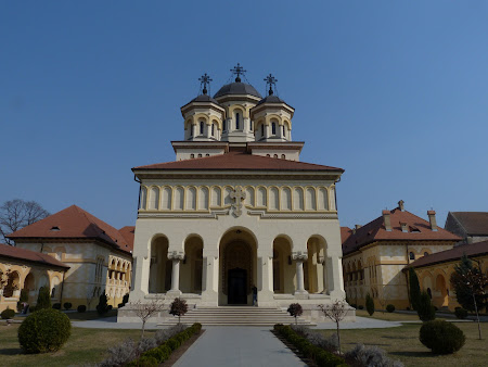 14. Catedrala din Alba Iulia.JPG
