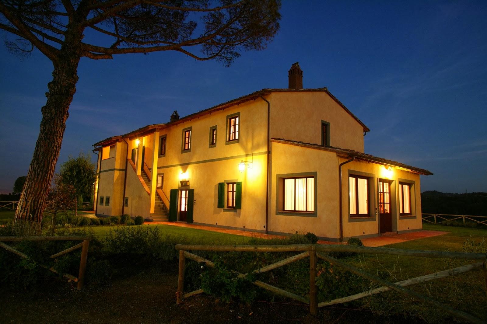 Villa Altea_Montopoli dans le Val d''Arno_1