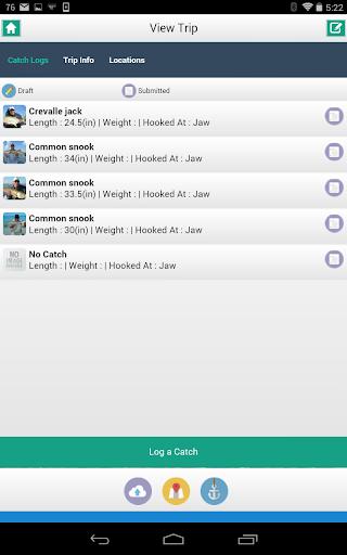 運動必備APP下載|iAngler Lite by Angler Action 好玩app不花錢|綠色工廠好玩App