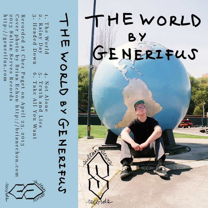 Generifus - The World