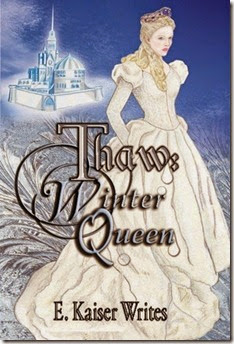 Thaw-Winter Queen Book Cover