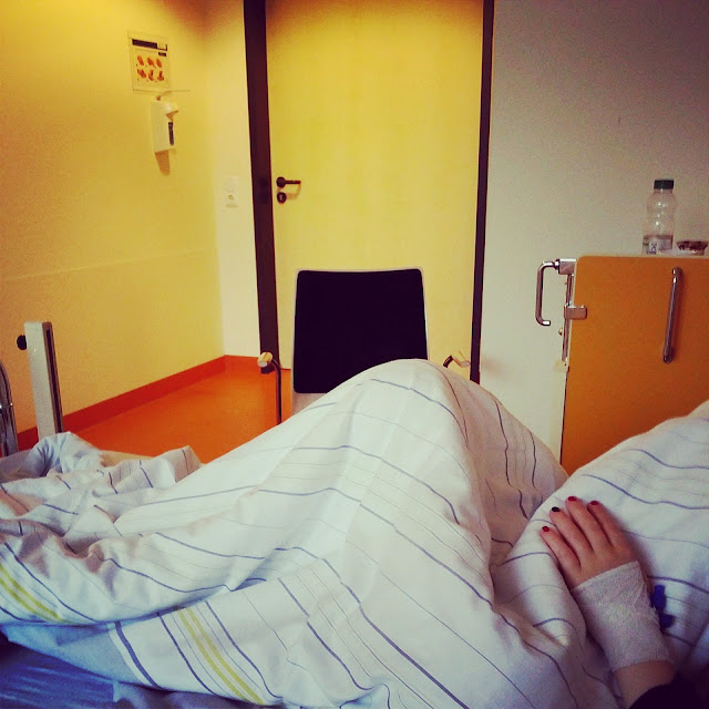 Helios Klinikum Buch, Kinderstation krankenhaus, Mamablog