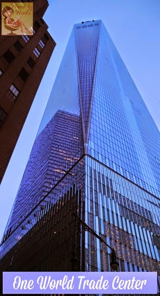 One World Trade Center[5]