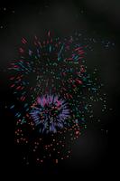 Screenshot of Toddler Games: Fireworks