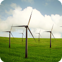 Windmill Live Wallpaper FREE icon