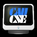 중앙대학교 컴퓨터공학부 동문네트워크 logo