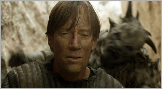 KEVIN SORBO IN SURVIVOR