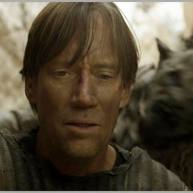 "Sci Fi Icon Kevin Sorbo Finds ""Survivor"""