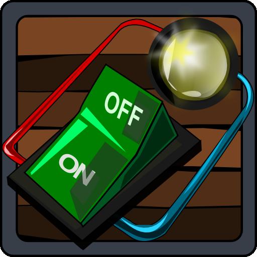工具必備App|Lanterna Super Power LOGO-綠色工廠好玩App