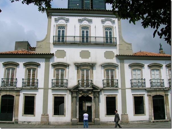 107-Centro Histrico-outubro-2005