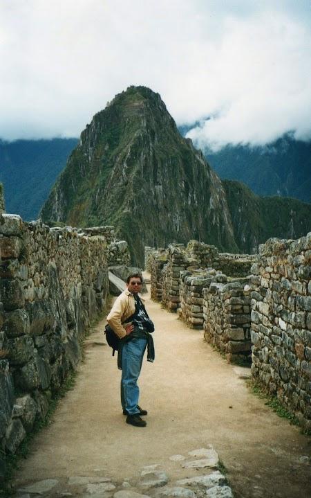 Adios, Machu Picchu