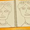 Artist Study: Frida Kahlo