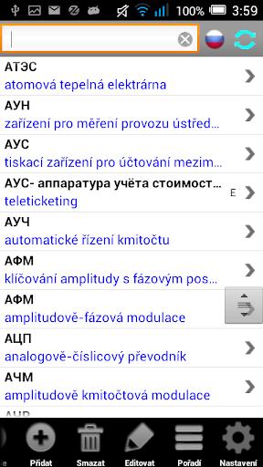 Velký ruský slovník PCT+