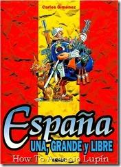 España, una grande y libre