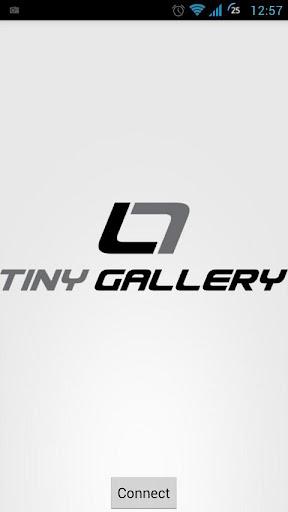Tiny Gallery