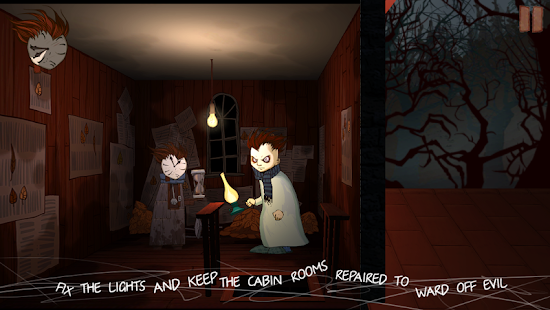 Knock-Knock Screenshot 2