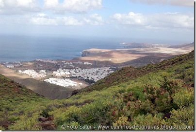 4981 Puerto Nieves-San Pedro