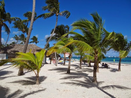 Republica Dominicana: Barcelo Bavaro Beach