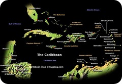 caribbean-islands-map