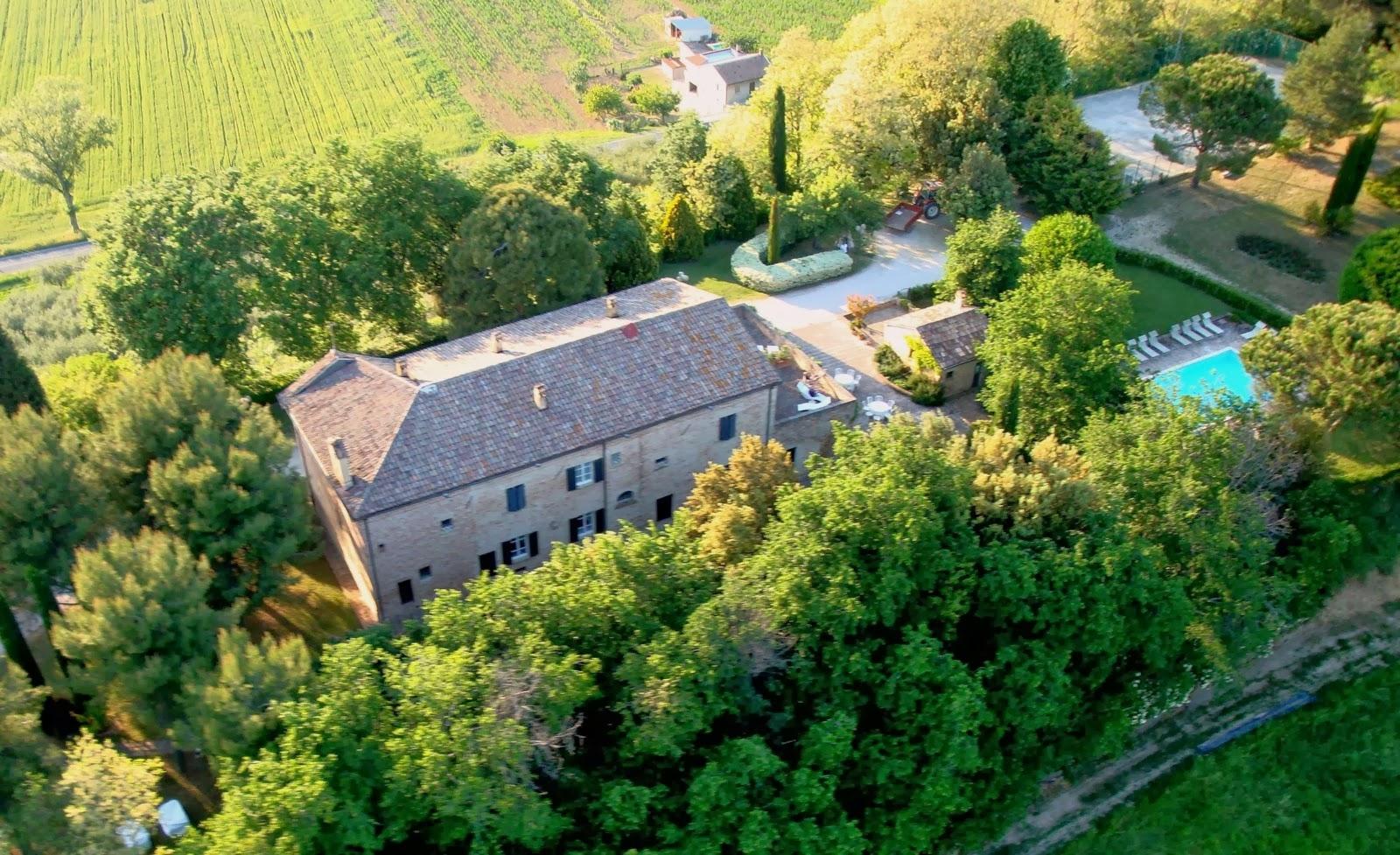 Villa Montemaggiore_Colli al Metauro_3