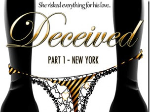 Review: Deceived Part 1 – New York by Eve Carter